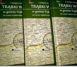 Trąbki Wielkie:  W sobotę promocja nowej książki historycznej Dariusza Dolatowskiego