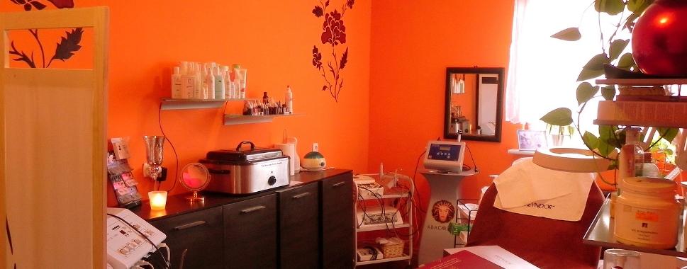 Salon kosmetyczny CESAR