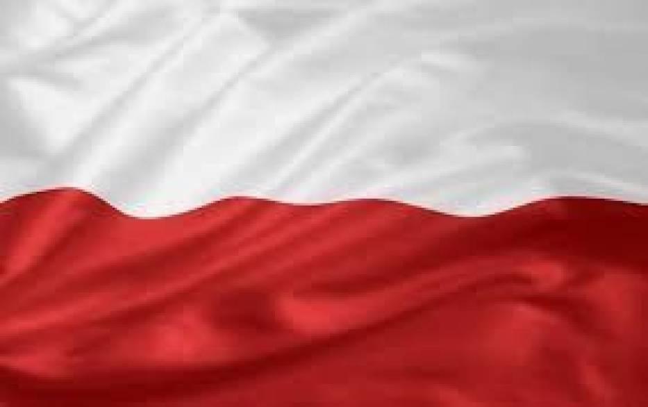 flaga narodowa Polski