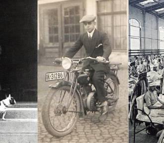 Zgorzelec po niemiecku w latach 20-tych. Zobacz najsłynniejszą rosyjską baletnicę