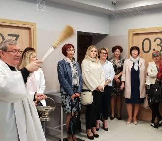 Jaworzno: Przychodnia ZLO Szczakowa otwarta po remoncie. Na pacjentów czeka nowoczesny sprzęt