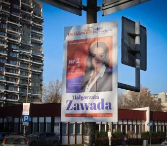 Wrocław: Kandydaci po sobie nie posprzątali. Będą kary?