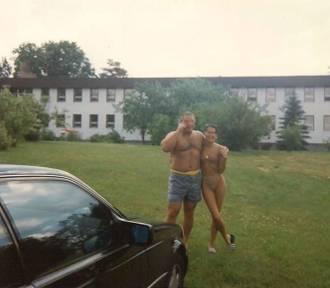 Polska mafia w latach 90. Zobacz jak żyli! [PRYWATNE ZDJĘCIA]