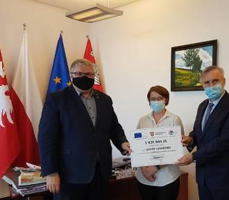 Blisko 2 miliony złotych dofinansowania dla gminy Granowo na kolejną inwestycję