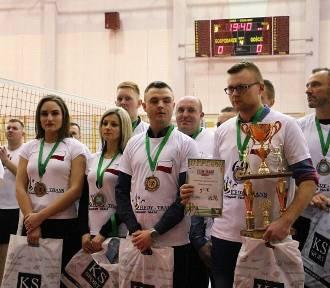 SBL Zakrzewo mistrzem IX Złotowskiej Ligi Piłki Siatkowej [ZDJĘCIA]