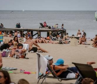 Jaka pogoda będzie w lipcu nad polskim morzem? Sprawdź!