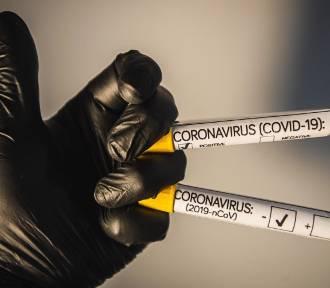 70 nowych przypadków koronawirusa w województwie opolskim