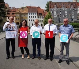 Poznaj Europa-Miasto. Zgorzelec i Görlitz mają wspólną letnią ofertę transportową