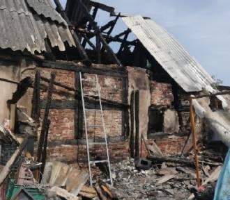 Dziś zburzą ich dom. Rodzina potrzebuje pomocy
