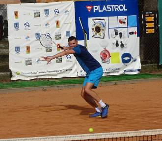 Wyniki I Tenis Open Czarne Cup 266 Debel i Kobiet
