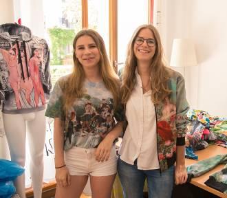 Cacofonia Milano. Biznes dwóch sióstr ze sztuką w roli głównej [ZDJĘCIA, WIDEO]