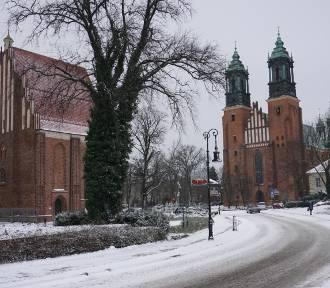 Poznań: Pogoda na tydzień, będzie mroźno