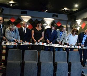 Unijne wsparcie pozwoli uruchomić nawet sto kin w małych miejscowościach