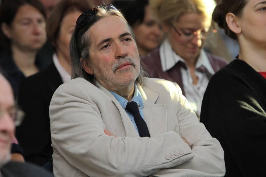 dr hab. prof. UŚ Jacek Warchala