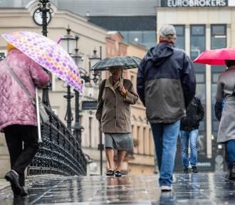 Pogoda w Łodzi i regionie na piątek [WIDEO]