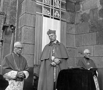 Kościół w Przemyślu na starych zdjęciach [GALERIA]