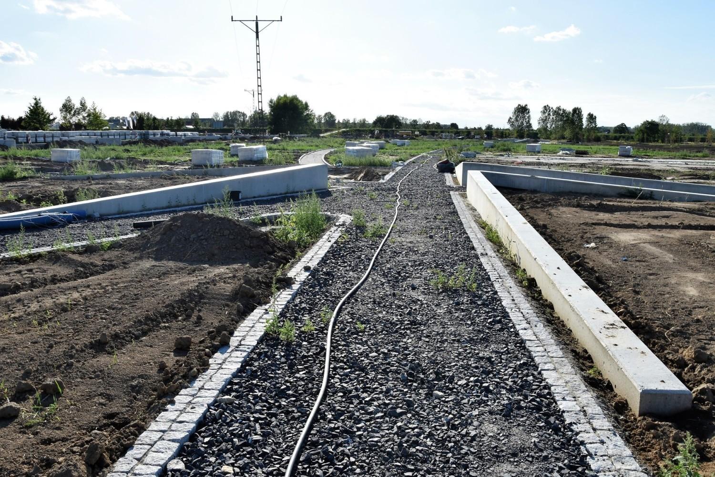 Budowa parku 800-lecia w Opolu rozpoczęła się na początku roku