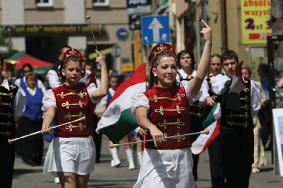 """Dzięki dotacji Międzynarodowy Festiwal Orkiestr Dętych """"Złota Lira"""" będzie miał bogatszą oprawę"""