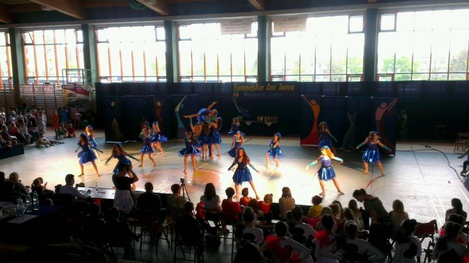 Studio Tańca Spin