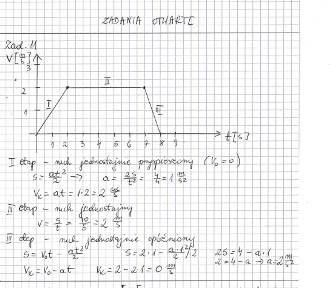 Matura 2016 z fizyki. Podstawa i rozszerzenie [klucz ODPOWIEDZI, ARKUSZE PDF]