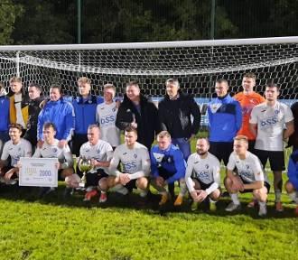 Puchar Polski: Unia Dąbrowa Górnicza - Szczakowianka Jaworzno 4:0 ZDJĘCIA, RELACJA