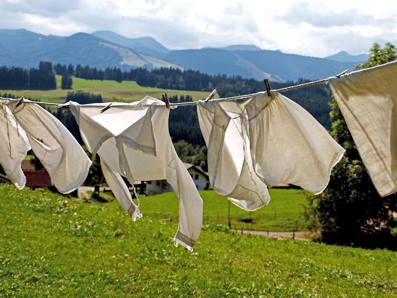 Jak zrobić ekologiczny proszek do prania?