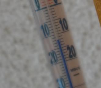 Pogoda na poniedziałek, 7 stycznia. Mroźna noc i dzień