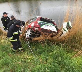 Śmiertelny wypadek podczas V Rajdu Żuławskiego w Błotniku. Są ustalenia prokuratury. Kierowca