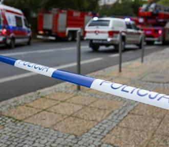 """Szczeciński """"Unabomber""""? Zatrzymano mężczyznę, który ukrył na strychu bombę"""