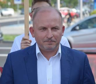 Węgrzyn wzywa Ociepę do wyjaśnień w sprawie portu Koźle