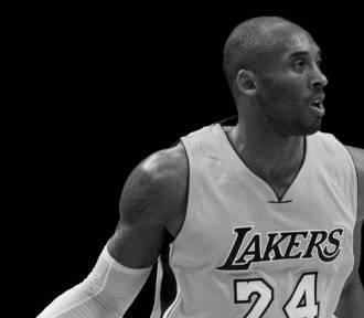 KOBE BRYANT nie żyje. Legendarny koszykarz zginął w katastrofie śmigłowca. Miał 41 lat [ZDJĘCIA]