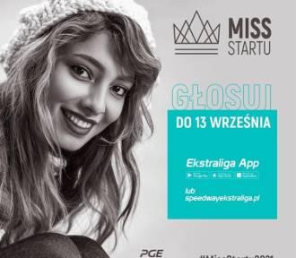 Zobacz prywatne zdjęcia konkurentek naszych podprowadzających w wyborach Miss Startu