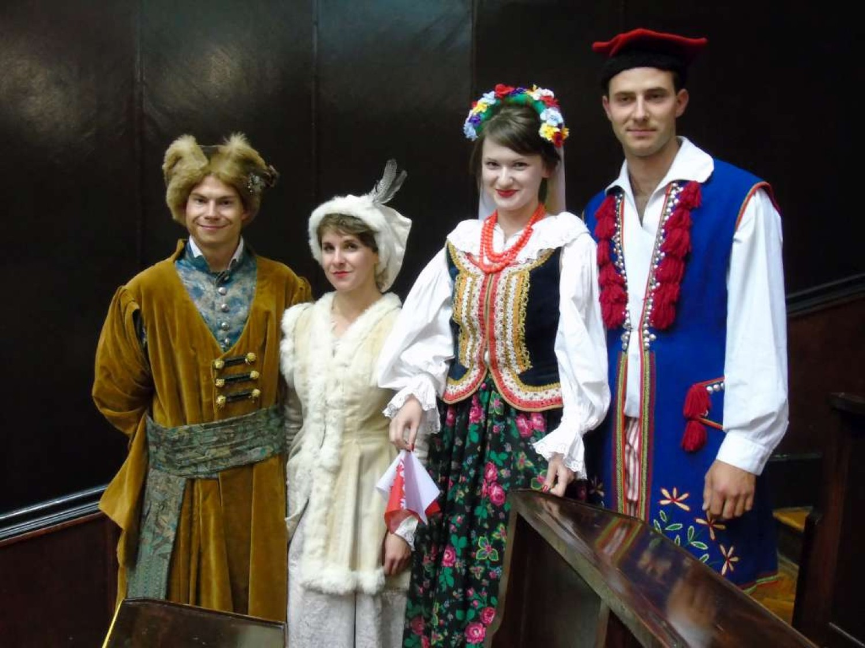 III Międzynarodowy Festiwal Studencki w Belgradzie