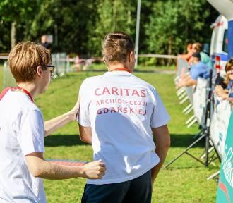 Caritas zaprasza na 3. Bieg Drogą Dobra w gm. Kolbudy