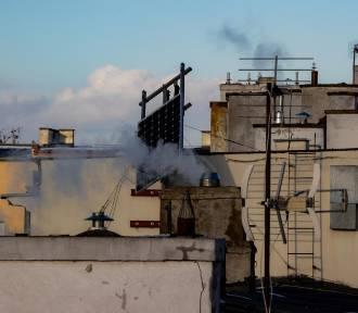 Będzie nowa uchwała smogowa na Opolszczyźnie. Jakimi paliwami zakażą palić?