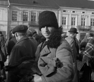 Czasy okupacji widziane obiektywem niemieckiego żołnierza (ZDJĘCIA)
