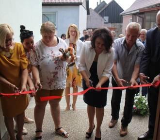 Sypniewo: Otwarto Środowiskowy Dom Samopomocy
