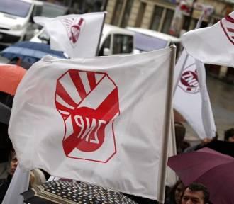 Szkoła z Puław strajkuje jako jedyna w całym województwie lubelskim