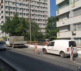 Nowe utrudnienia przy moście nad Odrą. Zamkną estakadę