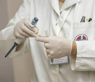 Koronawirus w regionie. Sześciu zakażonych i jedna ofiara śmiertelna