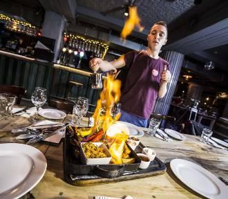 Restauracje na każdą okazję - tu możesz przyjść na spotkanie, lunch czy randkę