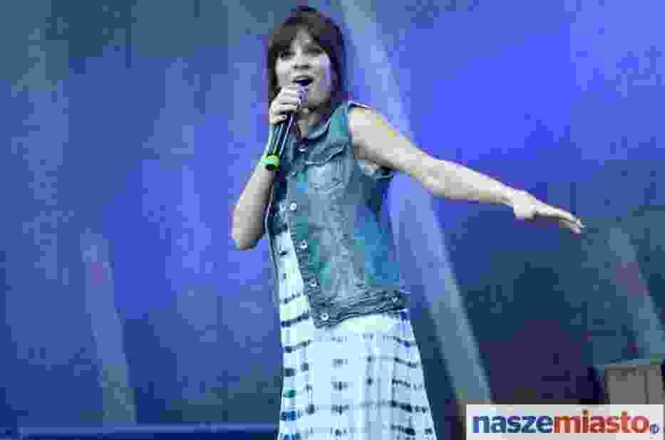 Sylwia Grzeszczak jest w ciąży i odwołuje koncerty do końca roku [ZDJĘCIA]