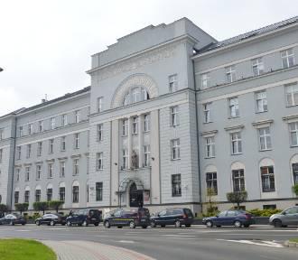 Protest w tarnowskim sądzie