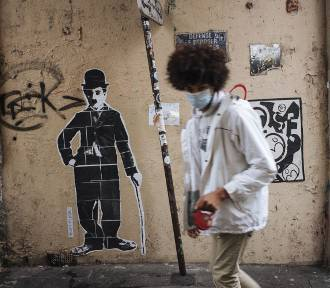 Francuski specjalista ostrzega: kraj stracił kontrolę nad pandemią, lawina zakażeń