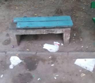 Dlaczego zostawiamy śmieci w lesie, na trawnikach, chodnikach? Ktoś posprząta za nas?