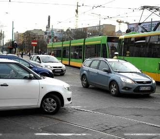 Tramwaje zmienią trasy przez remont torowiska
