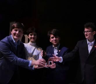 Gdańszczanie pokonani, najlepsi mówcy uczą się w Gdyni