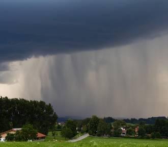 Alert IMGW: W powiecie śremskim mogą pojawić się burze z gradem