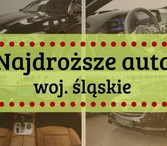 Oto najdroższe używane samochody w naszym województwie. Ceny zwalają z nóg [TOP 15]