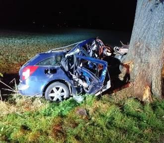 Podejrzany o spowodowanie wypadku w Litewkach aresztowany na dwa miesiące
